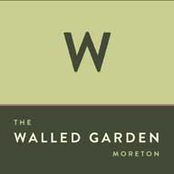 Walled Garden Moreton - Beautiful landscaped gardens