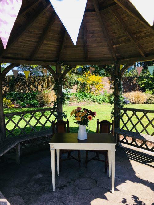 Walled Garden Moreton