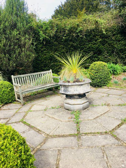 Walled Garden Moreton med garden
