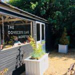 Walled Garden Moreton The Dovecote Café