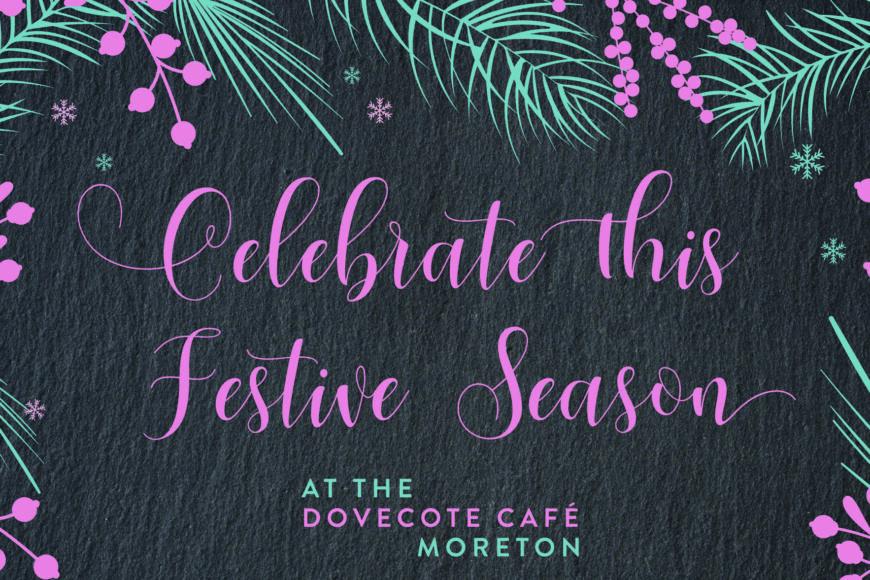 Celebrate this festive season!