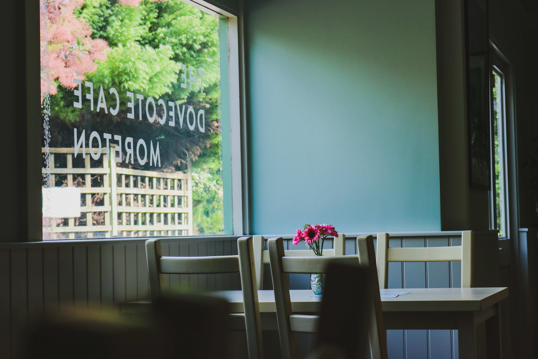 Dovecote Café