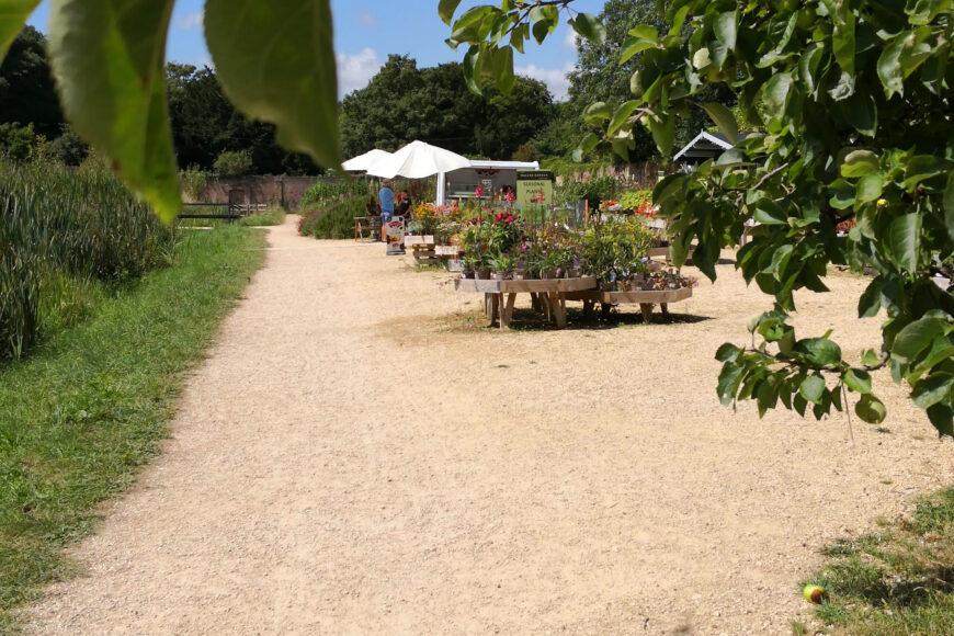 New Garden Shop – Coming Soon