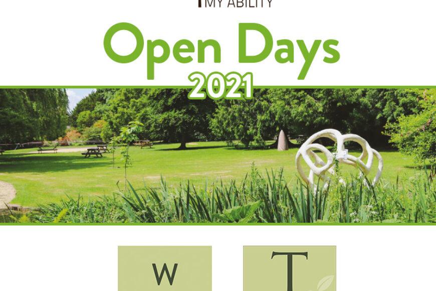 EMA Open Days