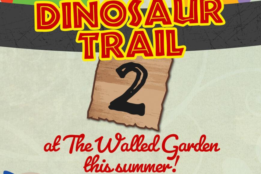 Dinosaur Trail 2